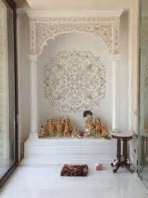 Interior Design Mandir Home by 25 Best Ideas About Puja Room On Pinterest Indian Homes