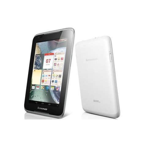 Pasaran Tablet Lenovo A1000 Tablet Lenovo Ideatab A1000 59383591 Biely Hej Sk