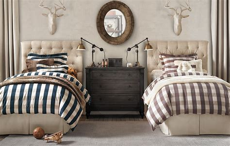 restoration hardware twin bed diy headboard thestylestork