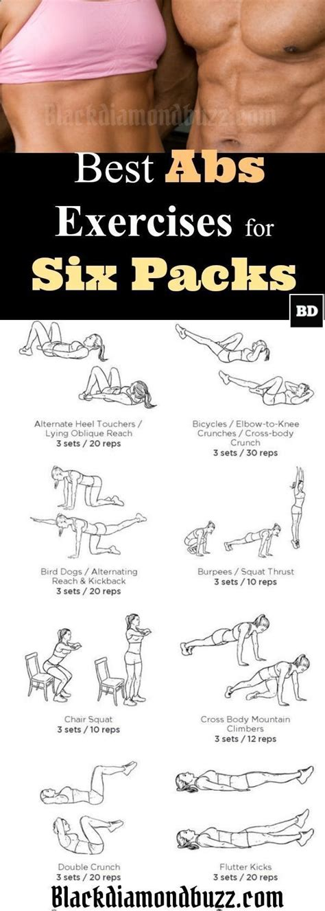 belly workout best abs exercises for six packs abs exercises for abs exercises