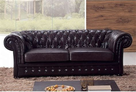 traditional chesterfield sofa genuine leather chesterfield sofa traditional sofas