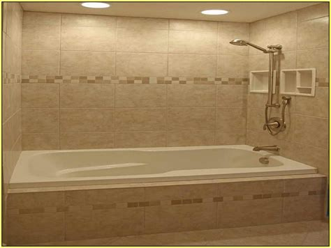 tile designs for bathtub walls home design ideas