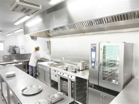 commercial kitchen ideas industrial kitchen design 3d afreakatheart