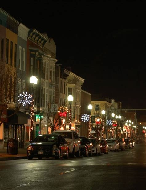 best 28 commercial christmas decorations downtown