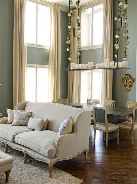 stylish home all white interiors