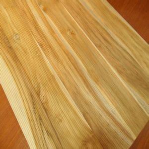 China High Quality Unfinished Golden Teak Hardwood Outdoor