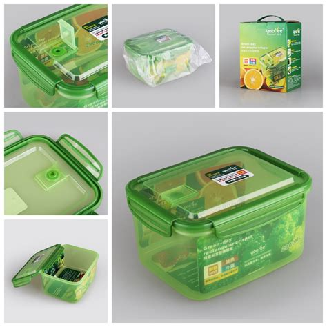 large food grade storage containers food grade plastic vacuum storage container vegetables