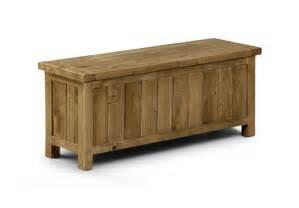 reclaimed pine bench aspen reclaimed pine storage bench