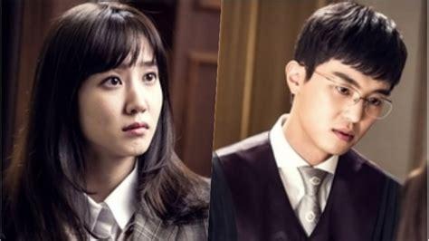 dramacool judge vs judge park eun bin and yeon woo jin face off in new quot judge vs