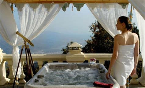 Ananda Detox Spa by Ananda In The Himalayas A Wellness And Spa Resort
