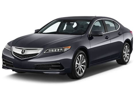 2016 acura tlx review ratings specs prices and photos