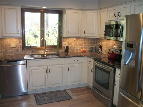 Kitchens With Brown Granite Countertops by Baltic Brown Granite Countertop Kitchen Traditional With
