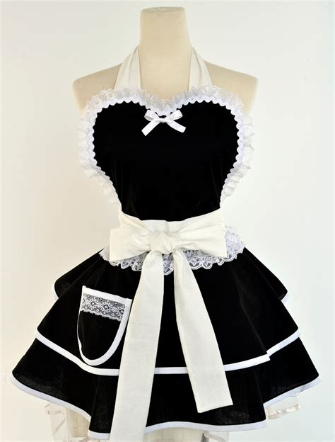 pattern for french maid outfit french maid costume apron sexy be cool and maid outfit