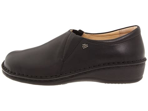 finn comfort shoes womens finn comfort newport 2527 black womens shoes