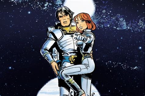 valerian the complete collection valerian and the city of a thousand planets will bring a feminist icon to a bigger audience