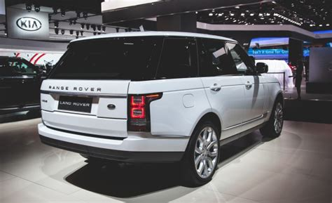 range rover supercharged diesel land rover adding diesel v 6 to u s lineup for 2016