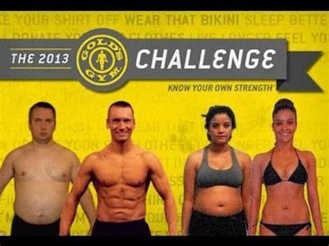 12 week challenge reviews gold s 12 week challenge 2014