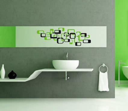 aufkleber für fliesen badezimmer badezimmer wanddeko badezimmer wanddeko