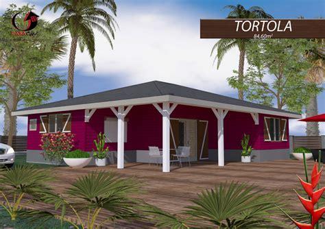 Maison En Bois Guadeloupe 4683 by Constructeur Maison Martinique Casa Chic Ventana