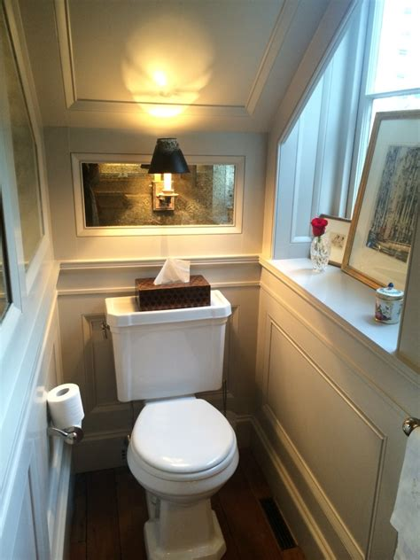 tiny powder rooms get inspired by historic homes in charleston tiny powder