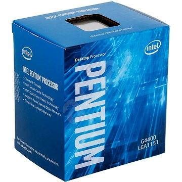 Processor Intel G4400 Box intel pentium g4400 processor alzashop