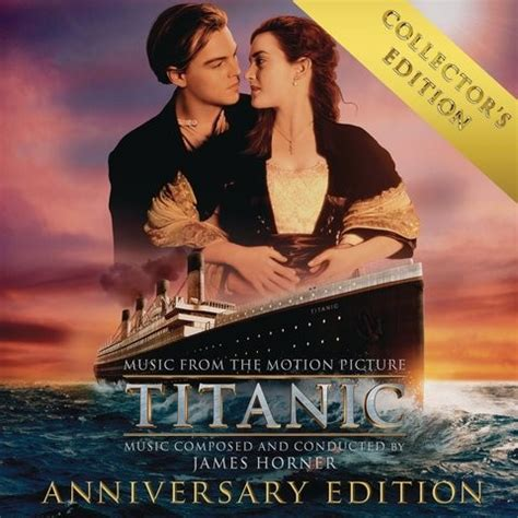 film titanic gratis italiano titanic original motion picture soundtrack collector s