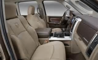 2014 dodge ram 1500 diesel interior top auto magazine