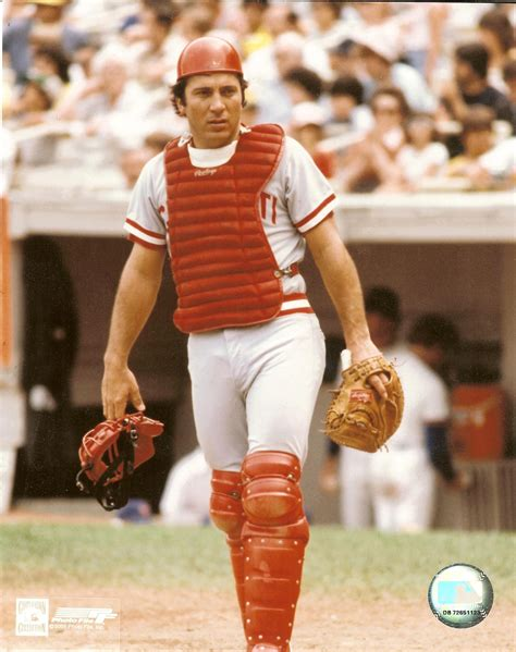 johnny bench sports legends nostalgia history