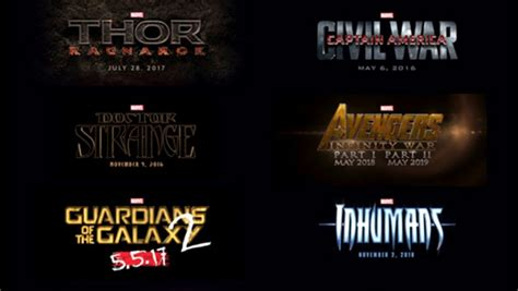 marvel film new releases image gallery marvel movies 2019