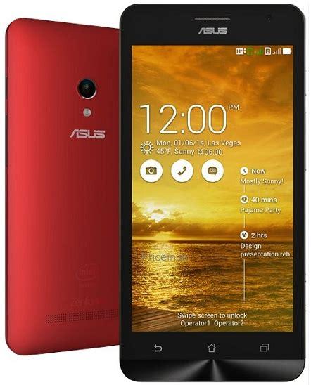 Zenfone 5 Ram 1gb asus zenfone 5 a500kl 8gb 1gb ram specs and price phonegg