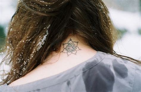 nape of the neck pictures nape of the neck ink pinterest