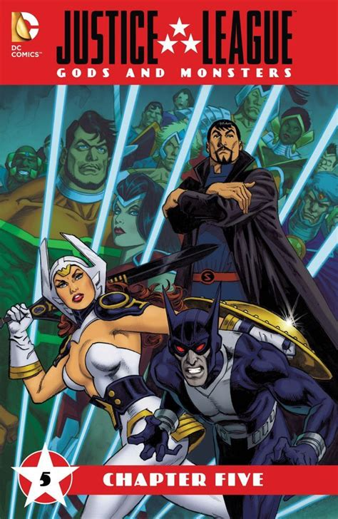 movie after justice league gods and monsters justice league gods monsters 5 getcomics