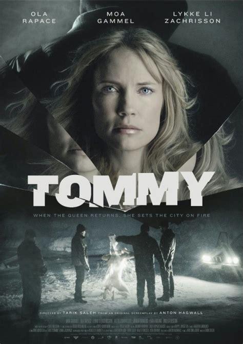 film gangster lektor tommy 2014 filmweb