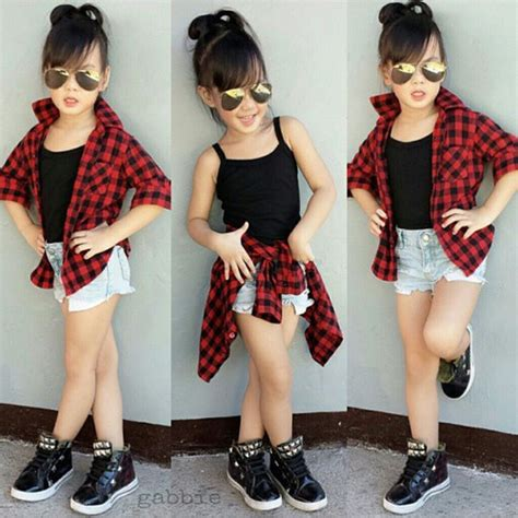 imagenes de otoño moda 23 ni 241 as con un outfit m 225 s adulto que el m 237 o