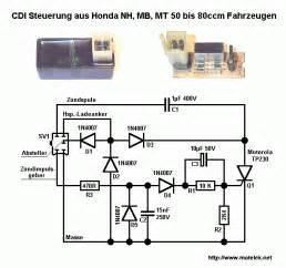 yamaha dt 125 moduł cdi czy będzie pasował elektroda pl