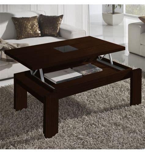 Table Metal Bois 4591 by Table Basse Carree Wenge Et Verre Ezooq