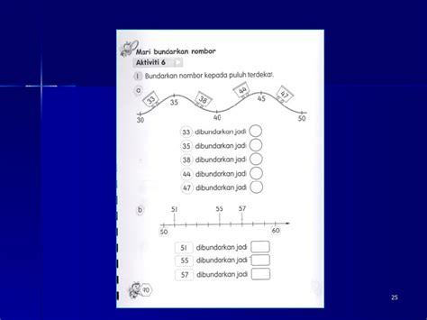 Pembatas Buku Rajutan Cb 25 halaman buku kssr