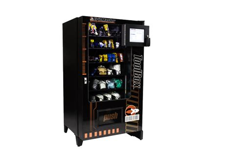 toolbox inventory systems cribmaster australia