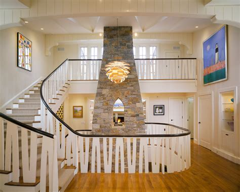 polhemus cookie policy fireplace contemporary staircase boston by