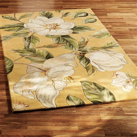 Magnolia Rugs by Southern Magnolia Area Rugs