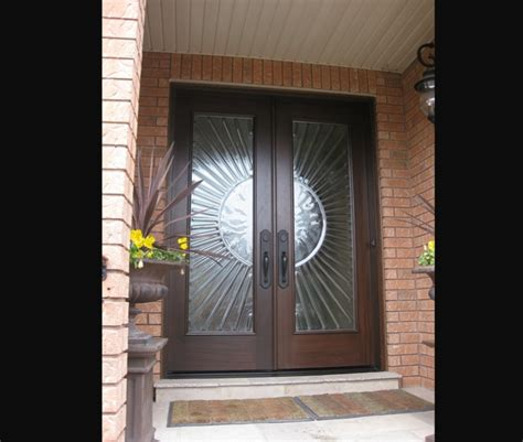 Exterior Front Door Exterior Doors Entry Doors Amberwood Doors Inc