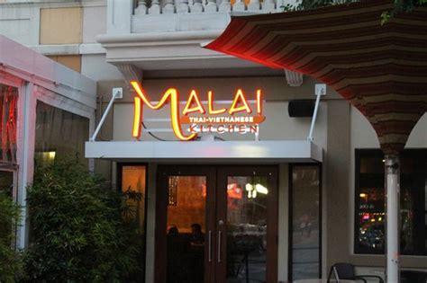 Malai Kitchen Dallas Tx the dessert chocolate and banana picture of malai kitchen dallas tripadvisor