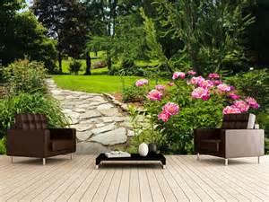 garden wall murals related keywords amp suggestions garden wall murals for outdoor walls wallpaper free best hd