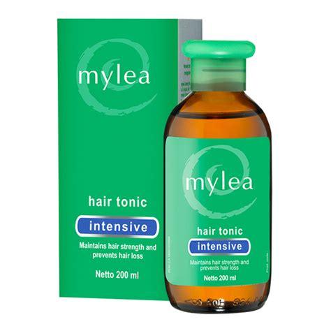 Mylea Hair Tonic Intensive 200ml Mylea Hair Tonic Intensive 200 Ml Pro Care