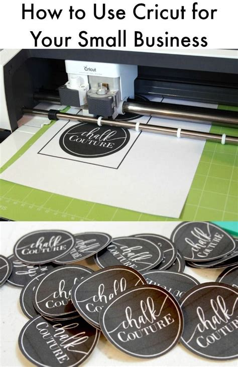 cricut  branding  small business crafts