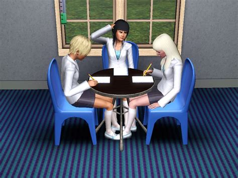 Children Homework Sims 3 by Make Children Do Their Homework Sims 3