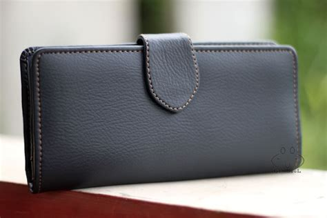 Dompet Wanita Panjang Dompet Banyak Tempat Kartu Hp Dompet Lebaran dompet lipat cantik dandelion minimalis untuk cewe
