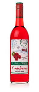 Gourmet Wine Gift Baskets St James Winery Mo Missouri Wine Cranberry Wine A Missouri Seasonal Wine