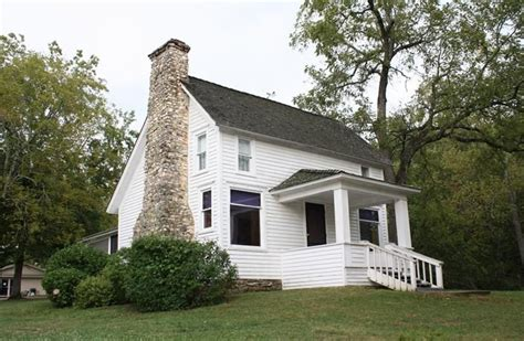 laura ingalls wilder house missouri mansfield mo for some the only firsthand account they ve had of farming and living
