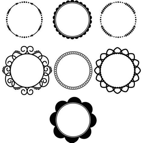 span style color circle frames 19320 vinyl frames llaveros archivadore